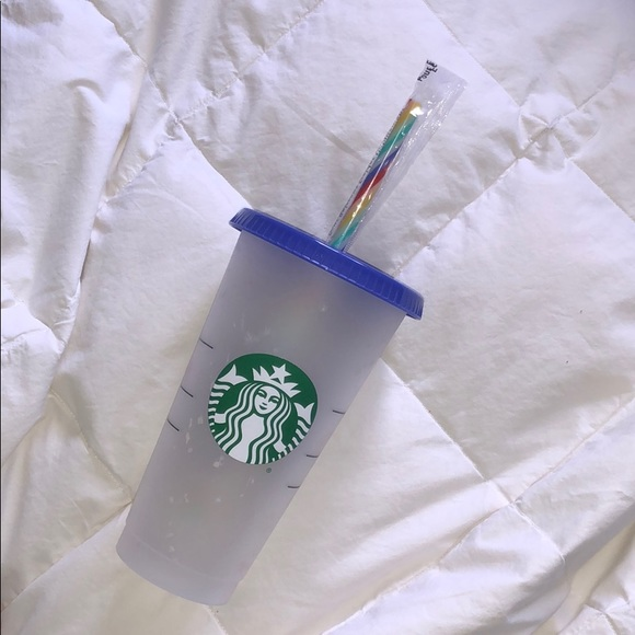 Starbucks Other - Starbucks Pride Cup